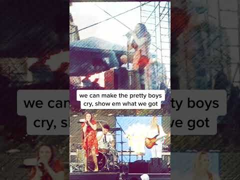 we can make the pretty boys cry 😢😿😭