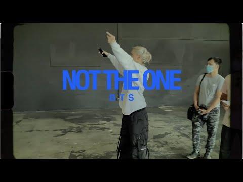 Moxie Raia - Not The One (BTS Video)