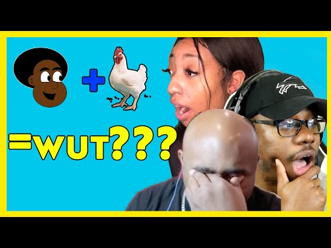 Youtubers React to The Black People Song