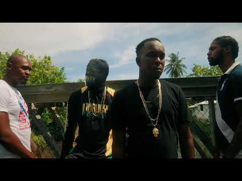 Popcaan - Live Some Life (Official Music Video)