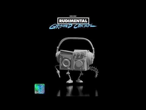 Rudimental - Hostess (feat. MORGAN) [Official Audio]