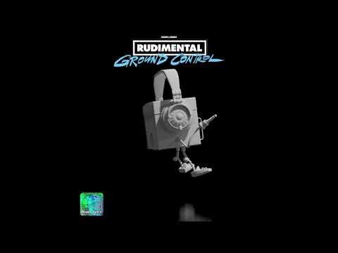 Rudimental - C'est Fini (feat. RV & Lowkey) [Official Audio]