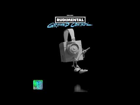 Rudimental - Ghost (feat. Hardy Caprio) - Refix [Official Audio]