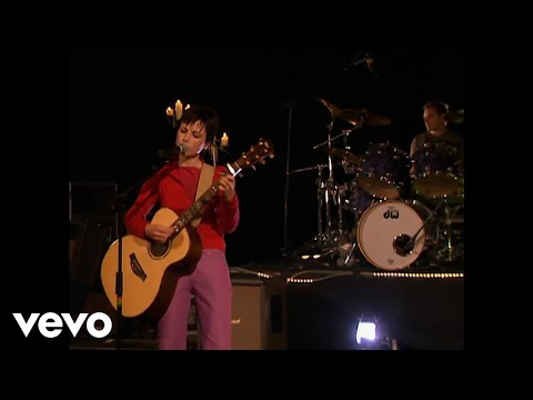 The Cranberries - Never Grow Old (Official Music Video)