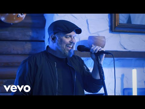 MercyMe - Uh Oh (Here I Go) (The Cabin Sessions)