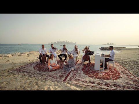 Dana Al Fardan ft. Joss Stone - Qatar