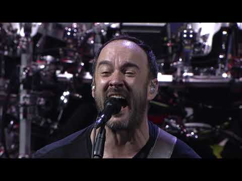 Dave Matthews Band - Can't Stop - LIVE, American Family Amphitheater, Milwaukee, WI