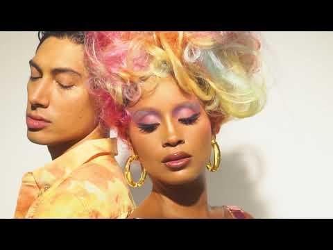 LION BABE - Rainbow Child - Official BTS