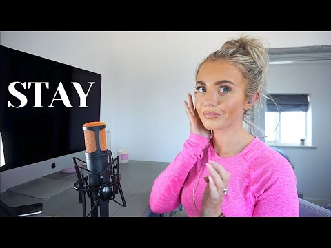 Justin Bieber - Stay | Cover
