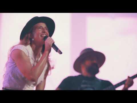 Caroline Jones - Zac Brown Band The Comeback Tour Diary #2