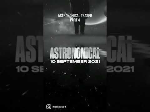 Astronomical Teaser Part 4 [Short]