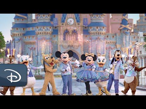 The Walt Disney World Resort 50th Anniversary Celebration | Beginning October 1, 2021