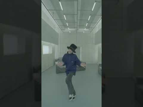 Virtual Insanity 4K, restored for the first time! #Shorts