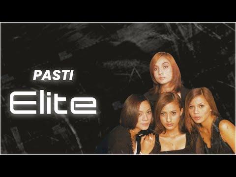 Pasti - Elite ( Official Audio Clip )