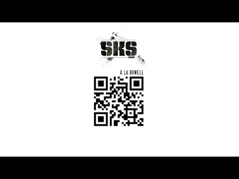 SKS CREW - À la Orwell