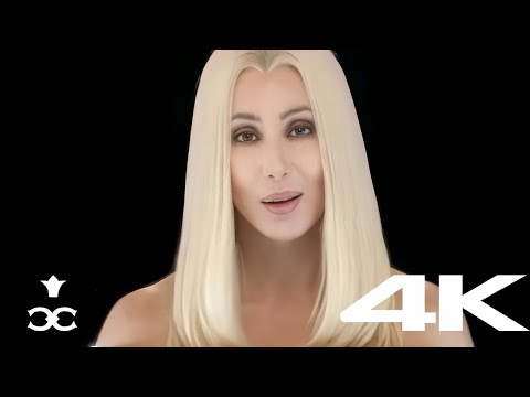 Cher - Song for the Lonely (Official Video) [4K Ultra HD]