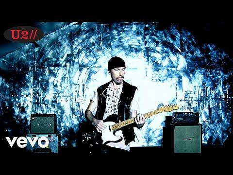 U2 - Vertigo (HQ Video)