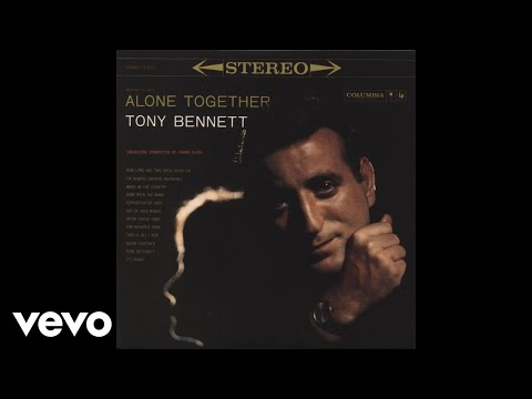 Tony Bennett - Gone With The Wind (Audio)