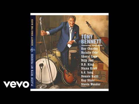 Tony Bennett - Let the Good Times Roll (Audio)