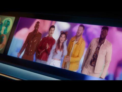 [OFFICIAL VIDEO] Midnight In Tokyo - Pentatonix ft. Little Glee Monster