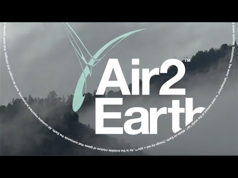 Porter Robinson presents: Air to Earth (side project)