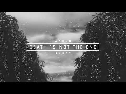 Death Is Not the End (Official Lyric Video)