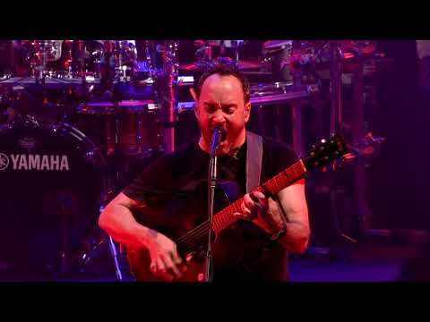 Dave Matthews Band - You Might Die Trying - LIVE 7.12.2019, SPAC, Saratoga Springs, NY