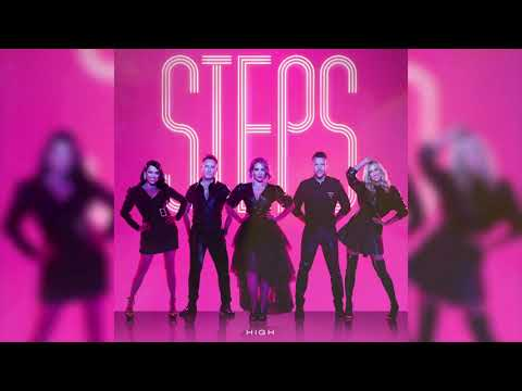 Steps - High (Official Audio)