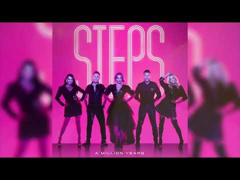 Steps - A Million Years
