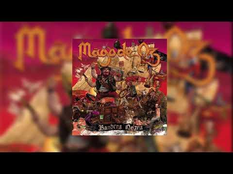 Mägo de Oz - Nunca te fallaré (Audio Oficial)