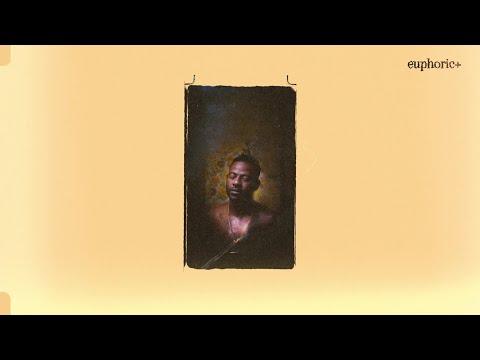 Eric Bellinger - Euphoric (Visualizer) (feat. Brandy)