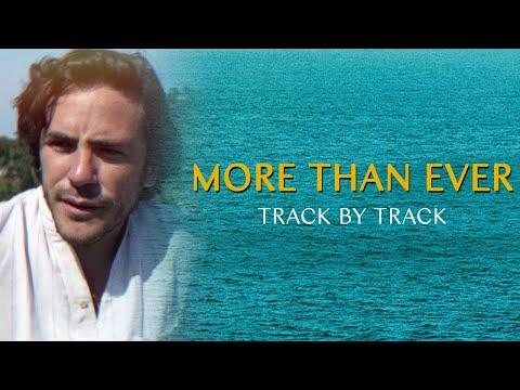 Jack Savoretti - More Than Ever (Europiana Track By Track)