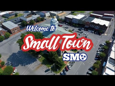 SMO - Small Town (Official Music Video)