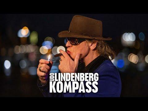 Udo Lindenberg - Kompass (Offizielles Musikvideo)