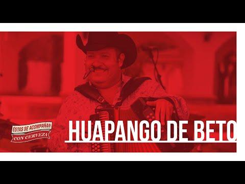 Pesado - Huapango (Estas Se Acompañan Con Cerveza)