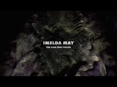 """Imelda May - """"The God That Failed"""" from The Metallica Blacklist"""