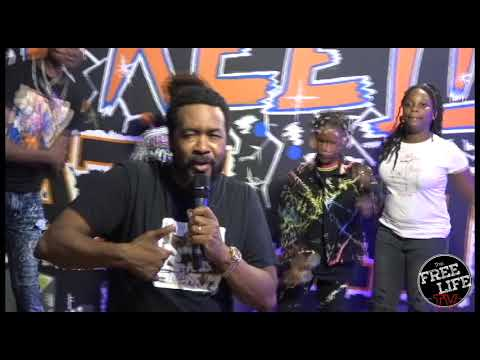 "Canton Jones/ Free Life Church ""Midnite Music 003"""