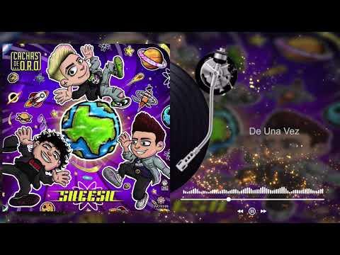 Cachas De Oro - De Una Vez - SHEESH (Audio)
