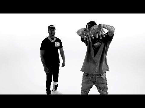 Millyz ft. Benny The Butcher - Benny Blanco (Official Video)
