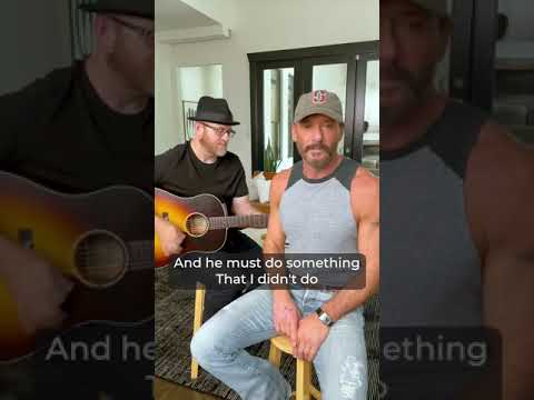 Tim McGraw - You Look So Good in Love (George Strait Cover) #shorts #cover #timmcgraw #georgestrait