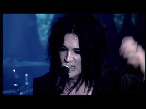 THE 69 EYES - Helsinki Vampires - Live At Tavastia 2002