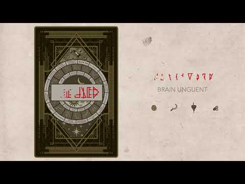 The Used - Brain Unguent (Visualizer)