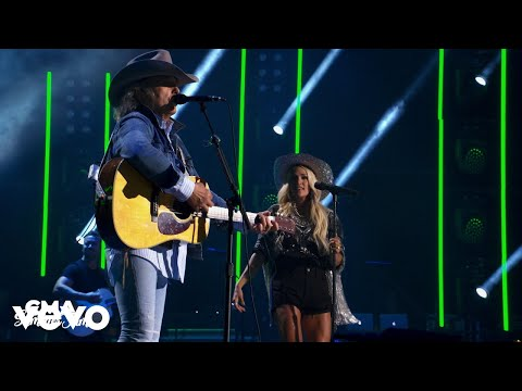 A Thousand Miles From Nowhere (Live From CMA Summer Jam 2021)