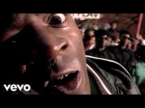 Public Enemy - Welcome To The Terrordome (Instrumental) (Official Music Video)