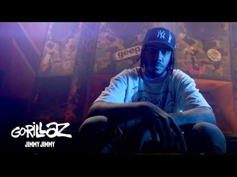 Gorillaz - Jimmy Jimmy ft. AJ Tracey (Soundsystem Performance)