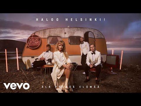 Haloo Helsinki! - Pelikaani (Audio)