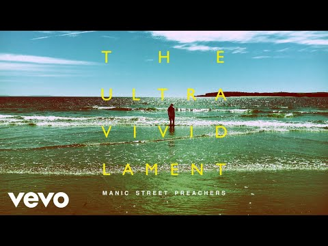 Manic Street Preachers - Into the Waves of Love (Demo - Official Audio)