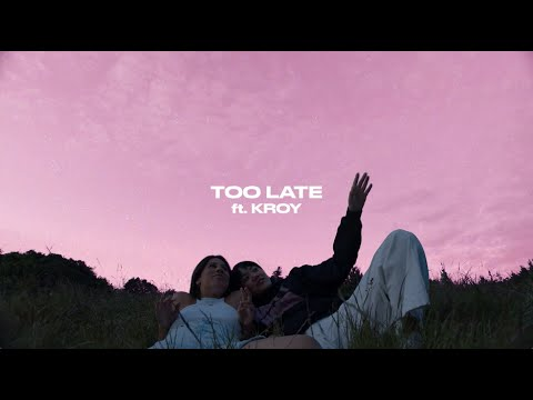 Felix Cartal - Too Late ft. KROY (Stories From The Album)