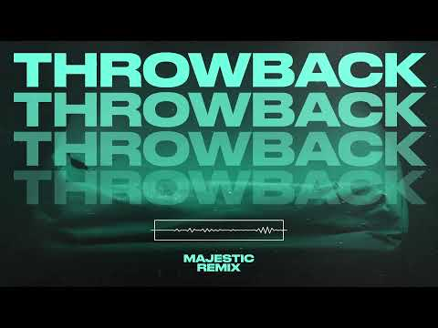 Michael Patrick Kelly - Throwback (Majestic Remix) | Official Audio