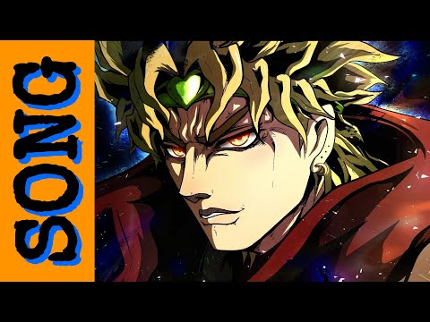 """DIO SONG   """"IN THE NIGHT""""   Wülf Boi ft. Connor Quest! [JOJO]"""